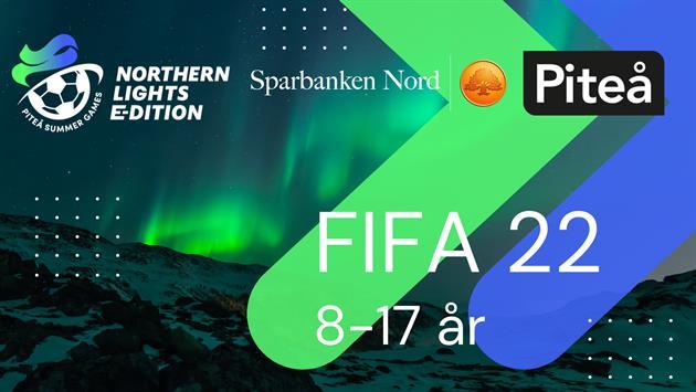 Affisch Fifa 22