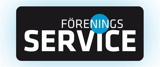 Logo, Föreningsservice