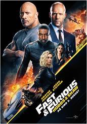 Fast&Furious: Hobbs&Shaw