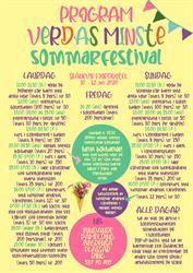 Verdas minste sommarfestival