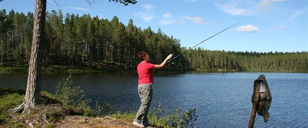 Fiske, Andreas Jakobsson