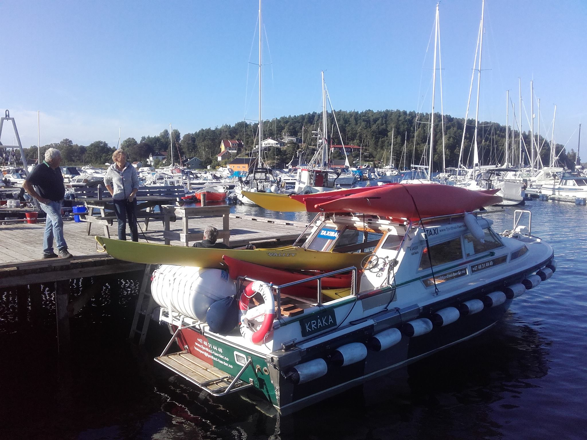 Activities See and do T¸nsberg visitvestfold