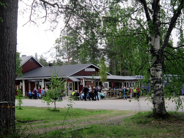 AlterHedens Gårdsbutik