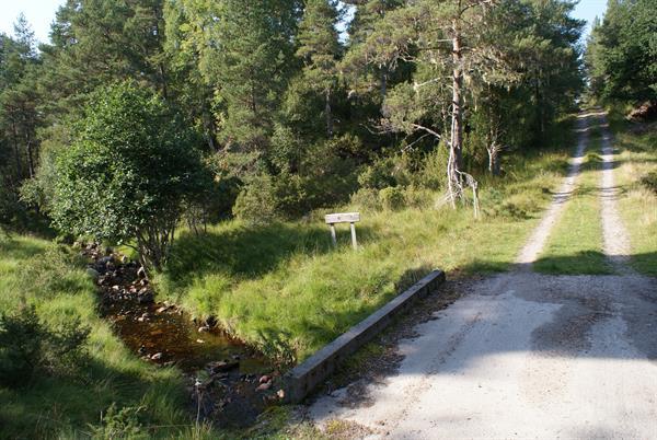 Sykkeltur på Hitra: Gammelveien Fillan - Akset