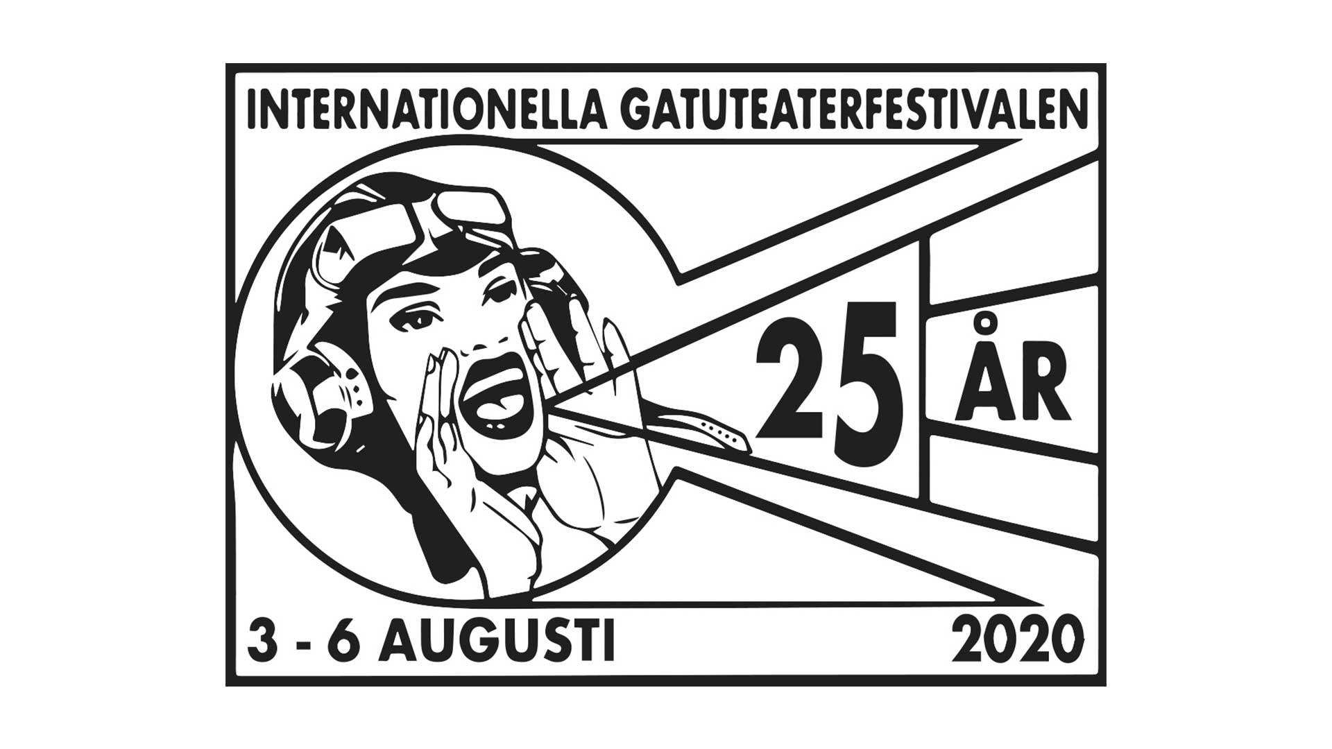 Internationella Gatuteaterfestivalen