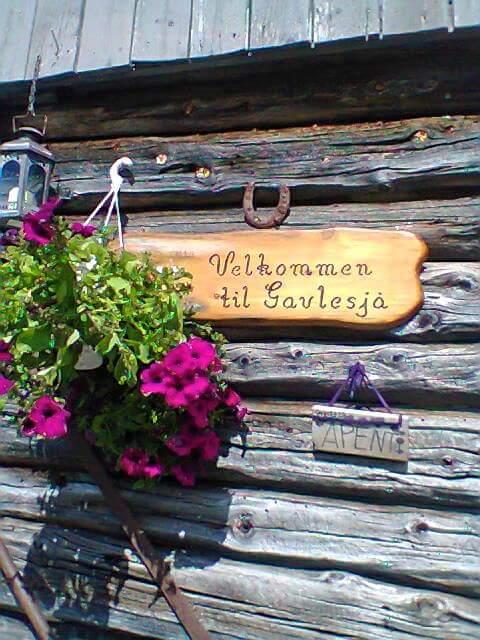 Dagstur til idylliske Gavlesjå Stulen
