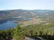 Topptur på Geitnetten 776 moh