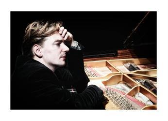 """Greg Niemczuk """"Hyllest til Beethoven"""""""