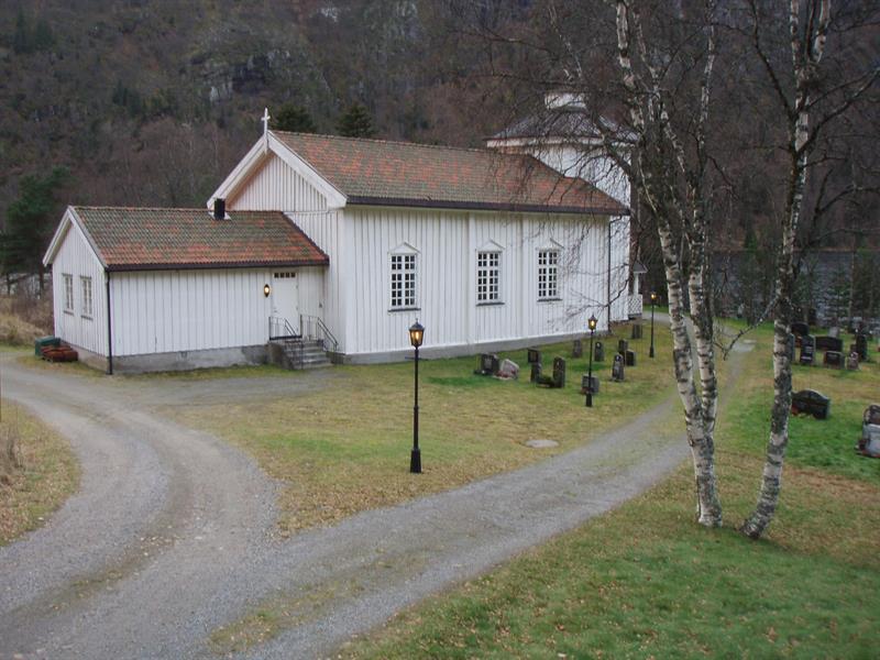 Vårkonsert - Vest-Telemark.no
