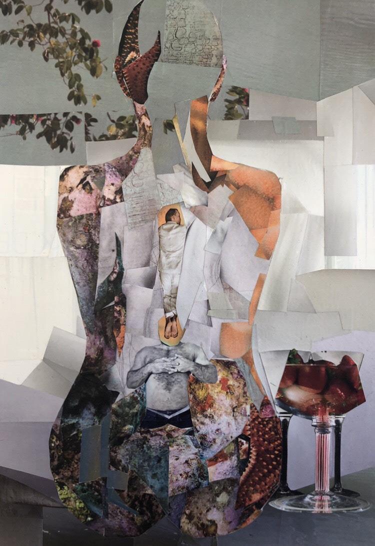 Kunstutstilling med Gunn Mari Grøttum - Førjul i Garveriet