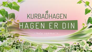 3ba8de63 Hagen er din (The Garden is Yours) - Concert serie