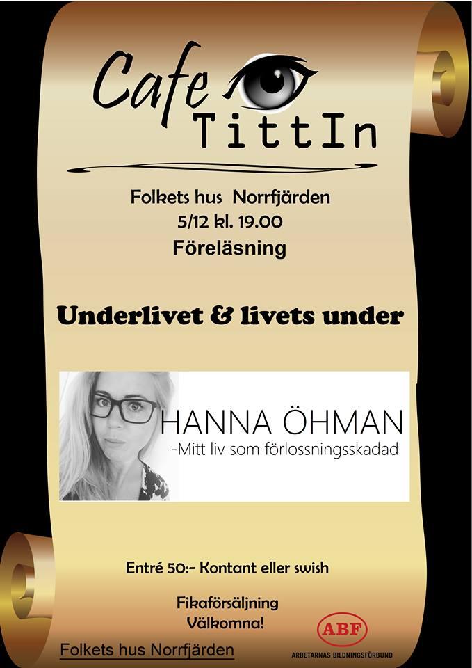 Hanna Öhman