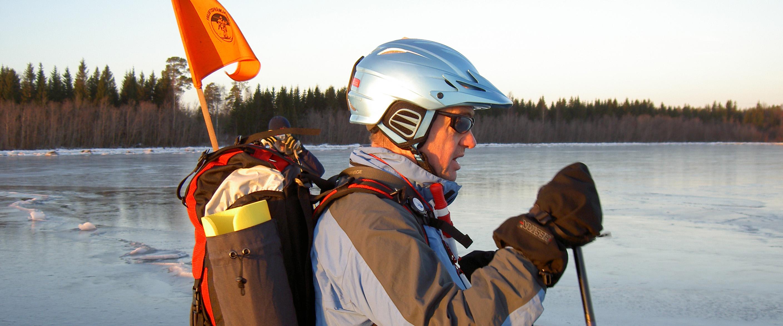 Hansi Gelter på isen HG 1170x488