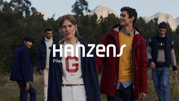 Hanzens Piteå, Hanzens Piteå