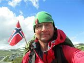 Årsmøte og fjellkveld i Havrefjell Turlag - Lyngrillen!
