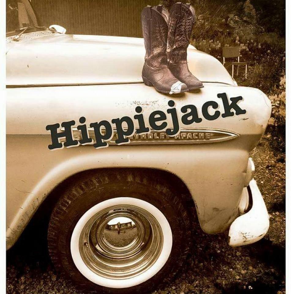 Hippijack
