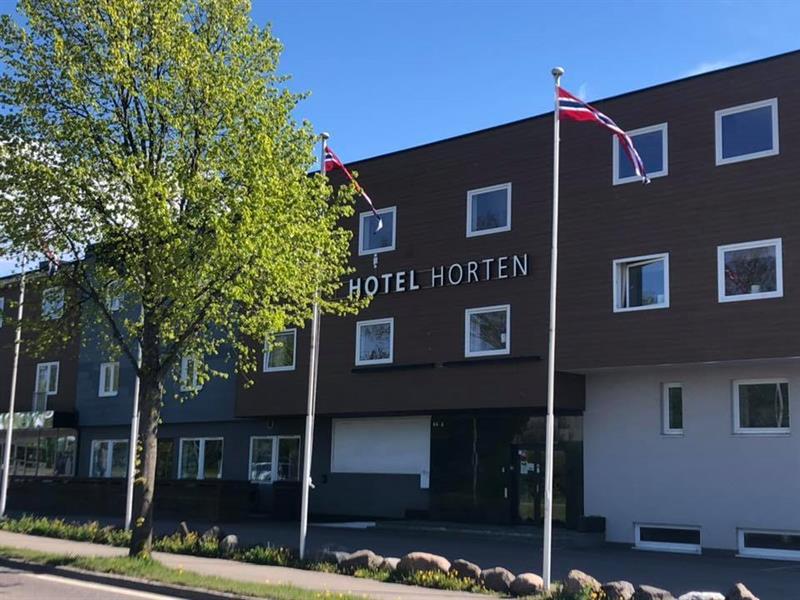 Accommodation in Horten – visithorten com