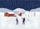 Julemarked på Søndre Vik Bigård