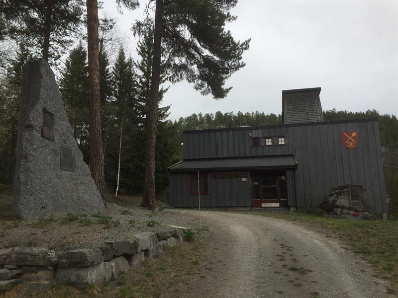 Forsvarsmuseet - Vest-Telemark.no