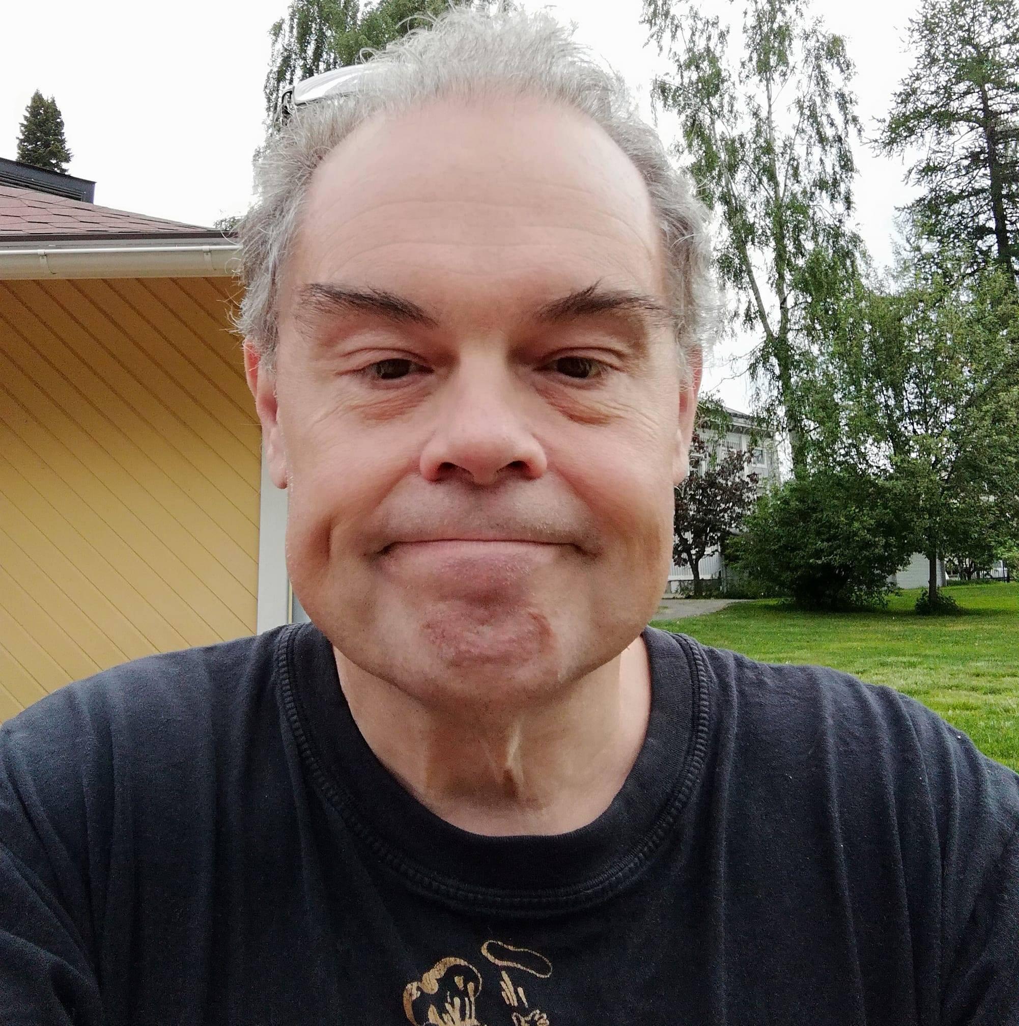 Lars Pipen Larsson
