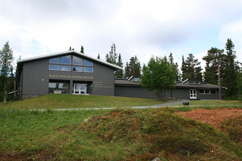 Sommaropning 2020 Dyre Vaa-samlingane i Rauland - Vest-Telemark.no