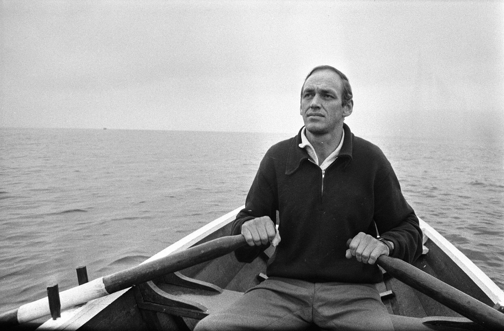 Nils Aas på Fjorden -  Guidet båttur