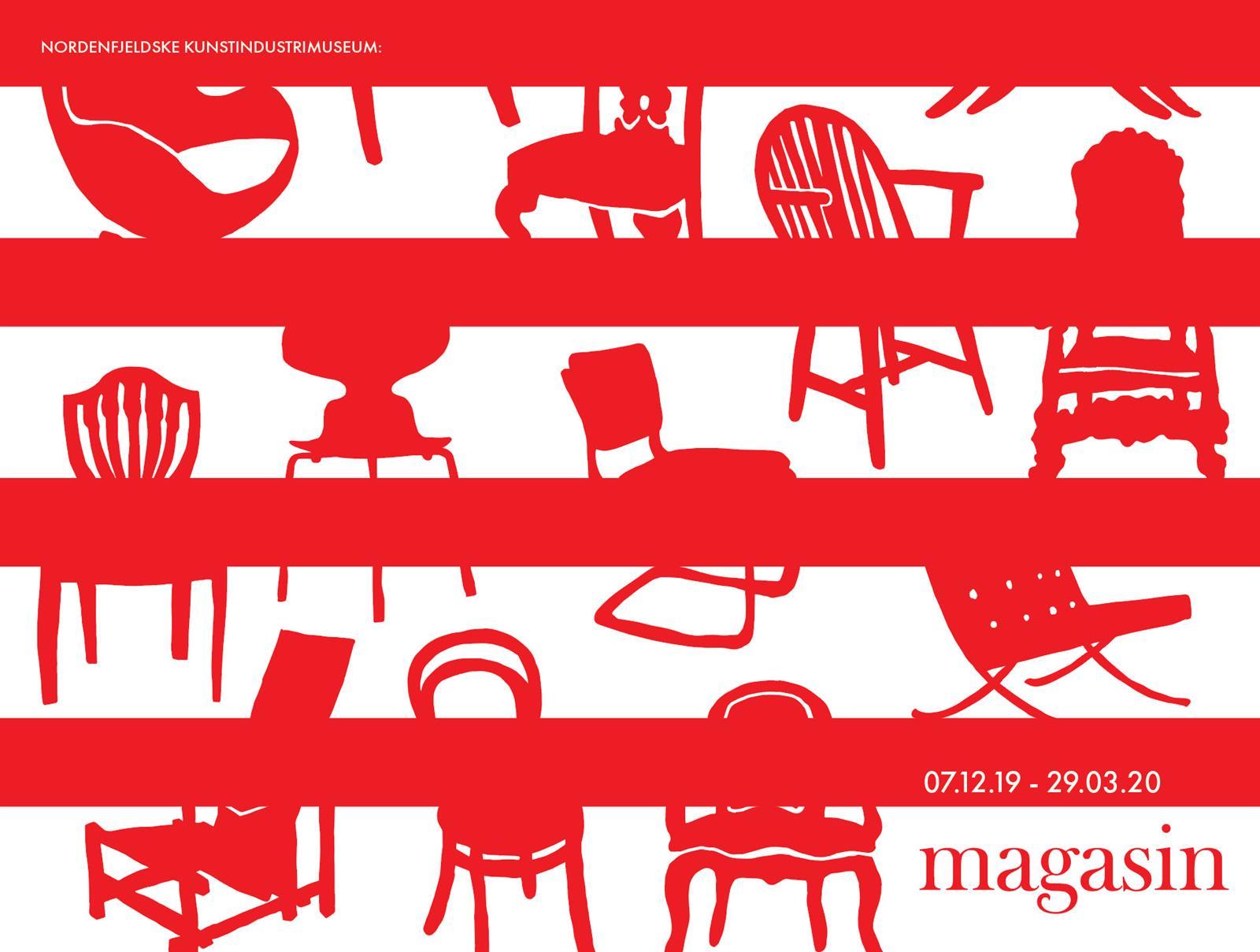 Kunsthåndverk og design i fokus