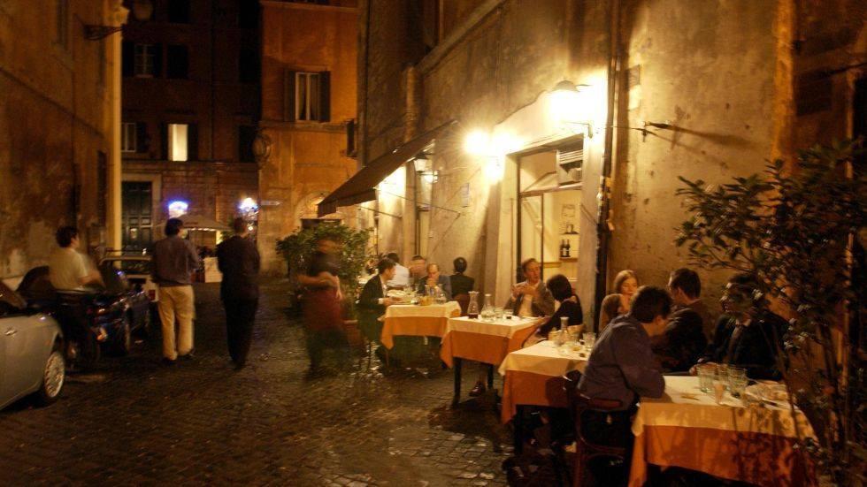 Italiensk Aften