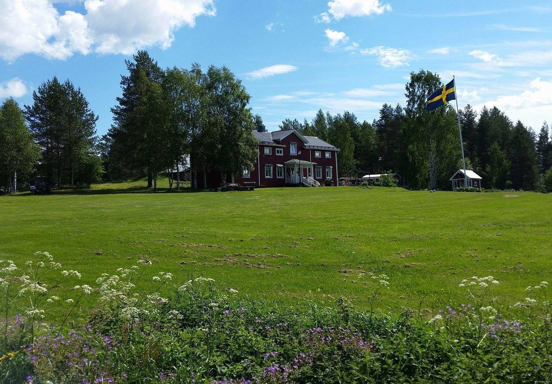 Jössgården Sjulsmark