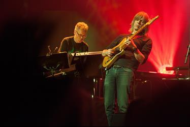 Mike Stern & Jan Gunnar Hoff Group