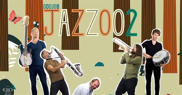 Jazzoo tellus