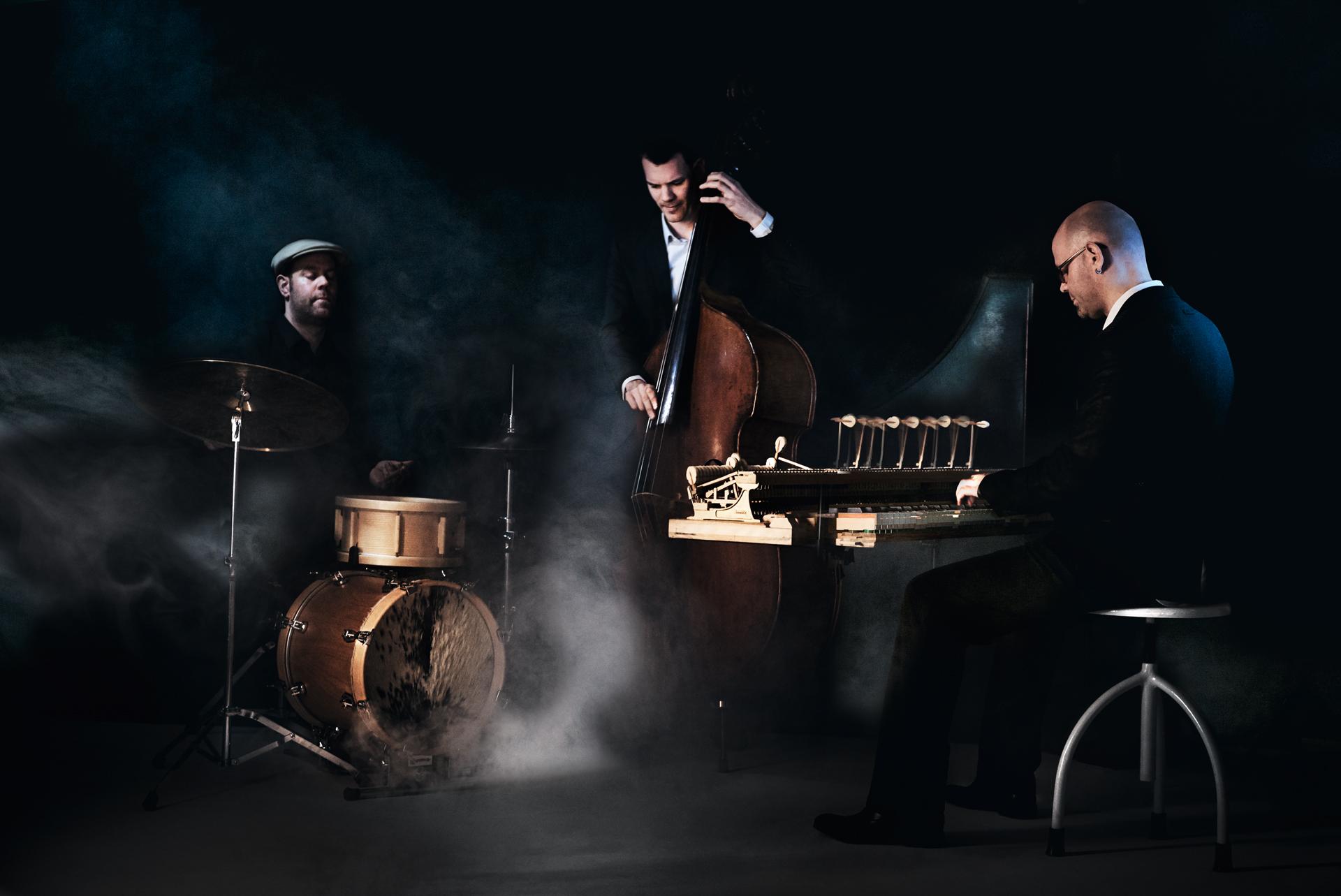 Jazztrio_VEIN