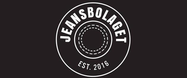 Jeansbolaget logotyp, Jeansbolaget