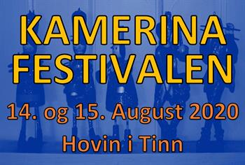 Kamerina Festivalen 2020