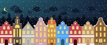 Karl-Bertil Jonsons christmas eve