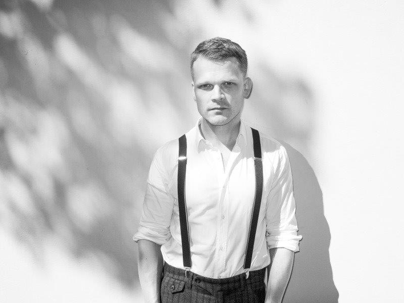 Karl Olandersson, foto: Linn Segolsson