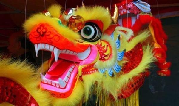 Kinesisk nyttår på Hjorten Hotell