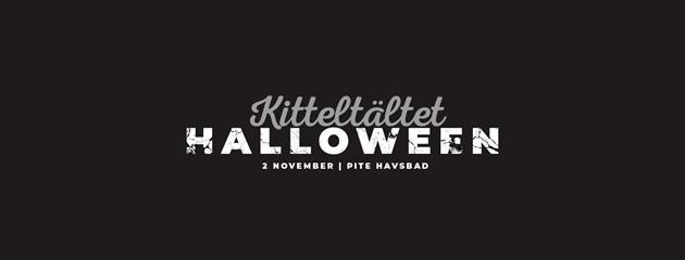 Kitteltältet - Halloween