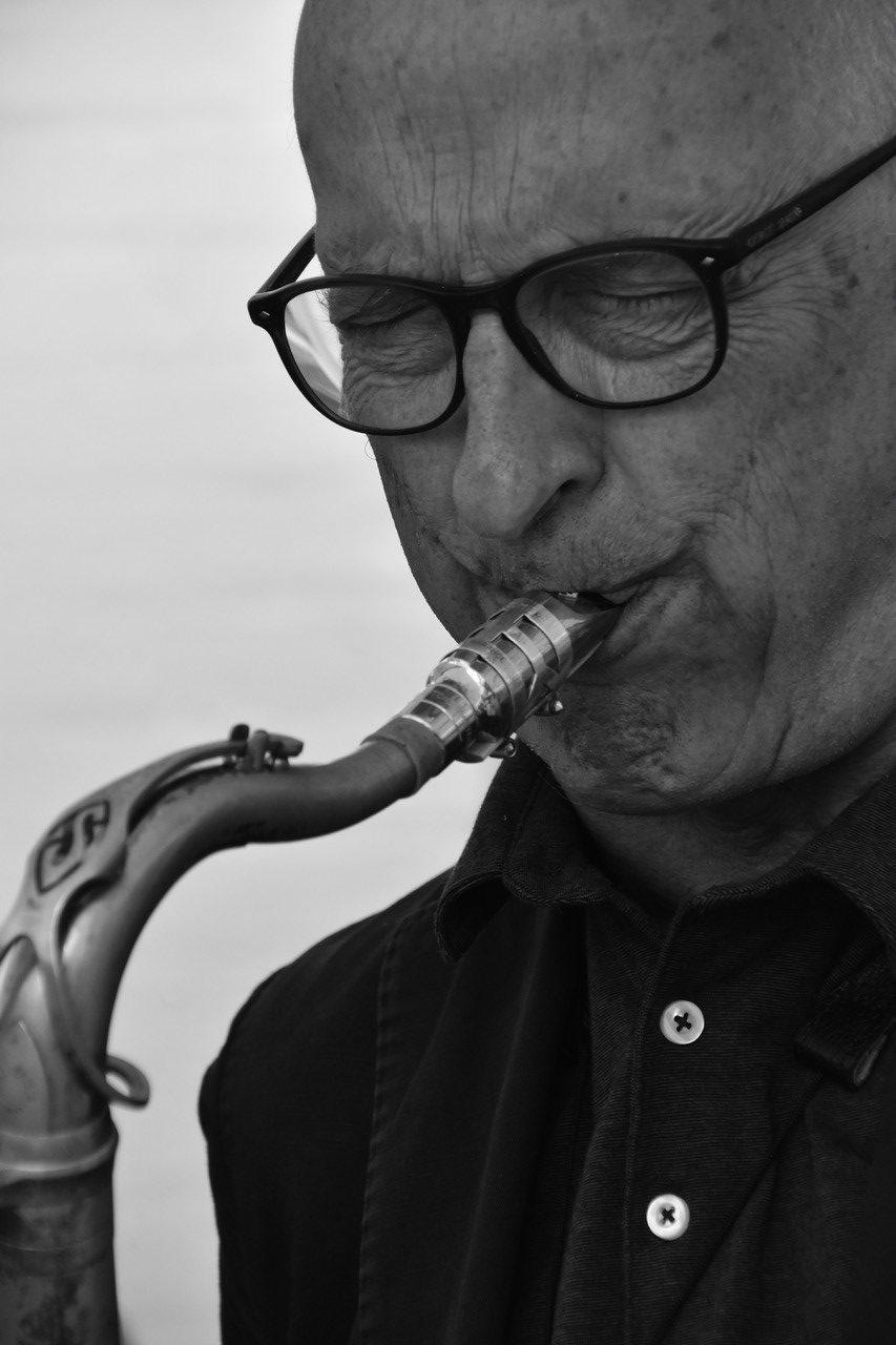 Knut Riisnæs Kvartett