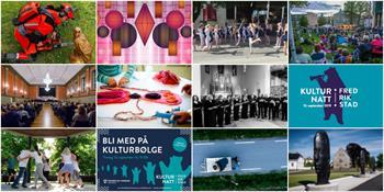 Event calendar - What's on - Fredrikstad and Hvaler - Visit