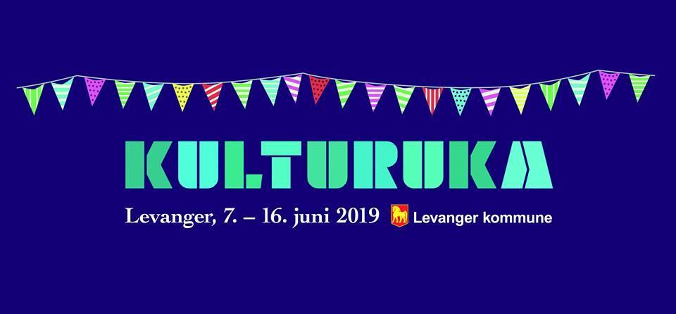 Kulturuka Levanger