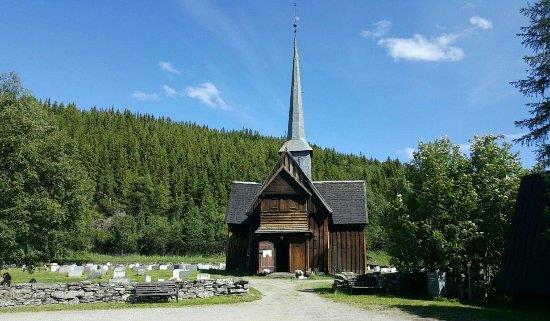 Kvikne kirke. Copyright: TripAdvisor