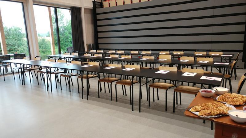 Kurs og konferanser på Museet Kystens Arv