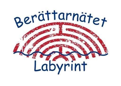 Labyrint logotyp