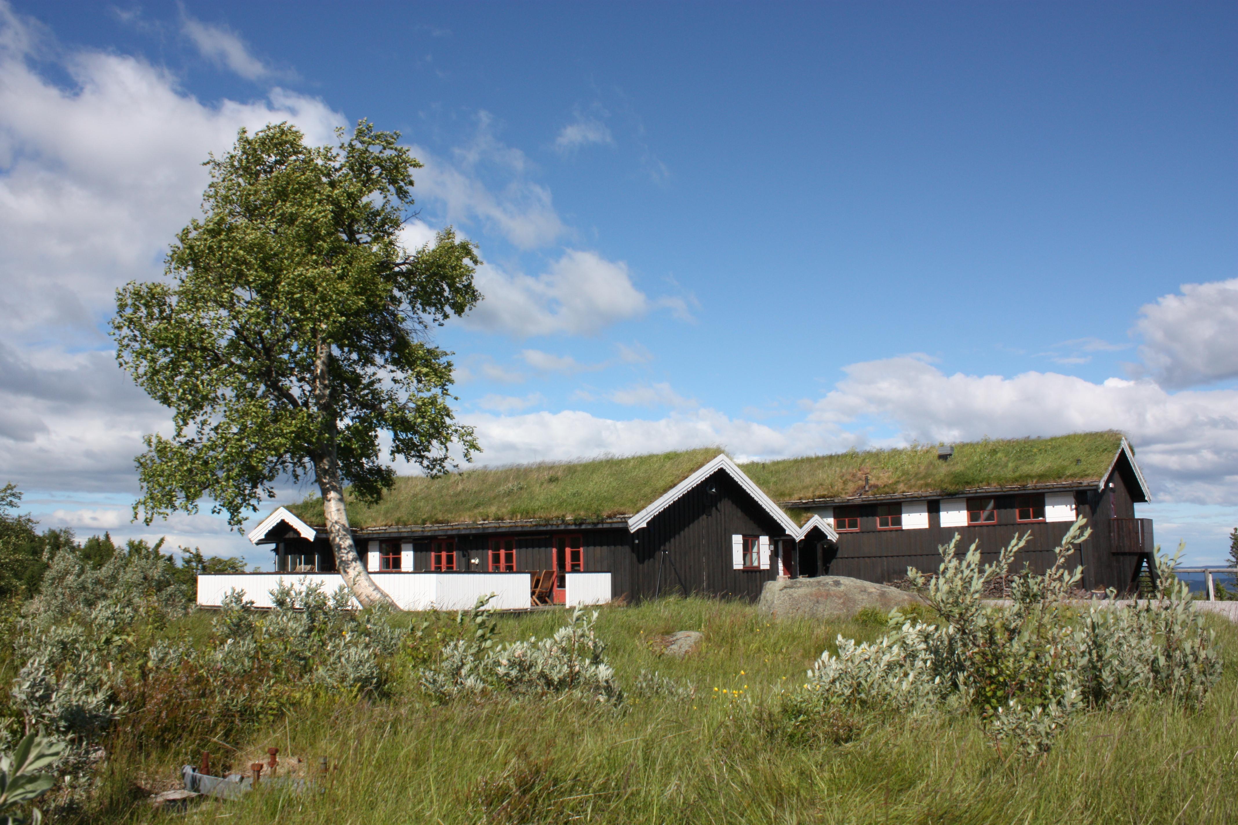 Lifjellstua, © Lifjellstua
