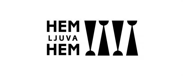 Hem Ljuva Hems logotyp, Hem Ljuva Hem