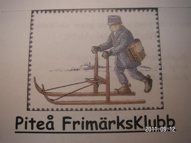 Piteå Frimärksklubb