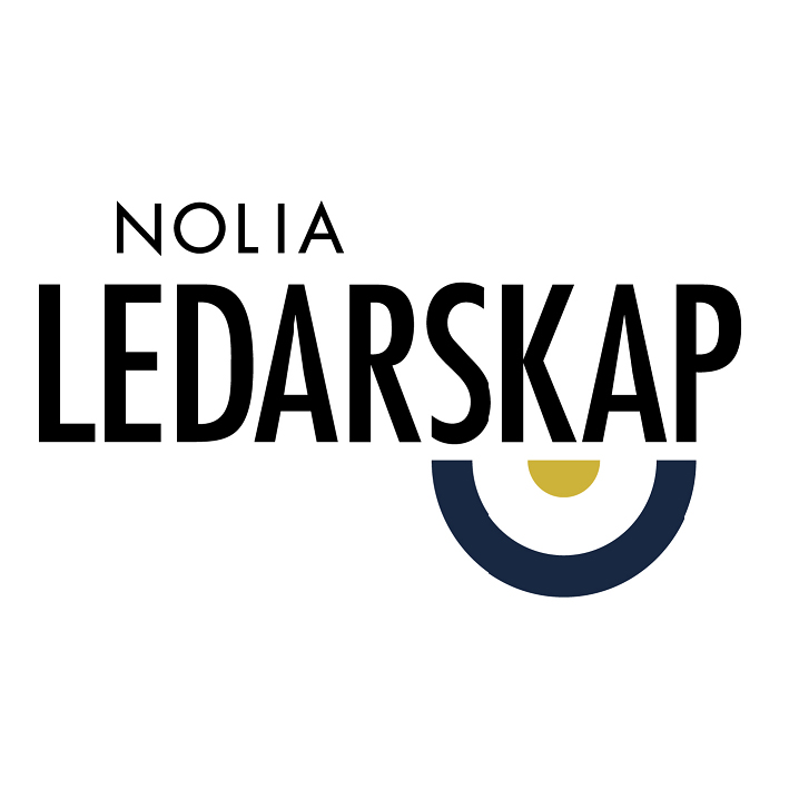 Logotyp Nolia Ledarskap