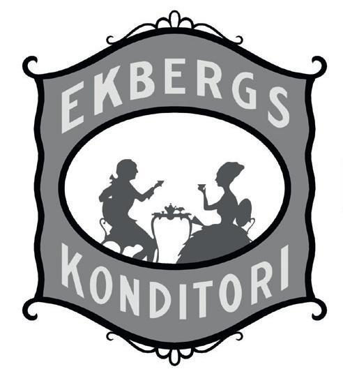 Ekbergs logotyp