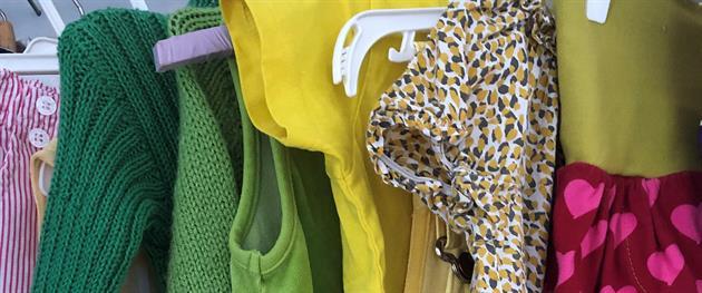 Härliga kläder, Eva Morin